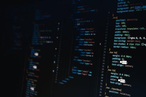 Безкоштовне стокове фото на тему «HTML, бізнес, дані, код»