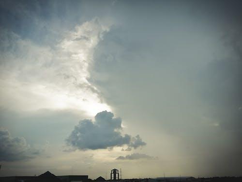 Free stock photo of blue sky, heaven, landscape, sky