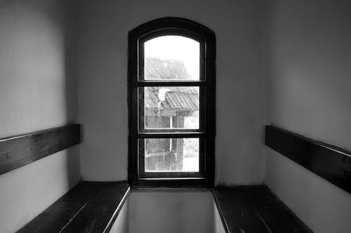Free stock photo of bw, castle, lutsk, museum