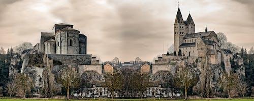 Fotos de stock gratuitas de Adobe Photoshop, alemán, amplio, arquitectura