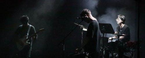 Gratis lagerfoto af band, klub, koncert, musik