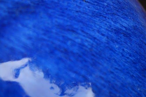 Foto profissional grátis de azul