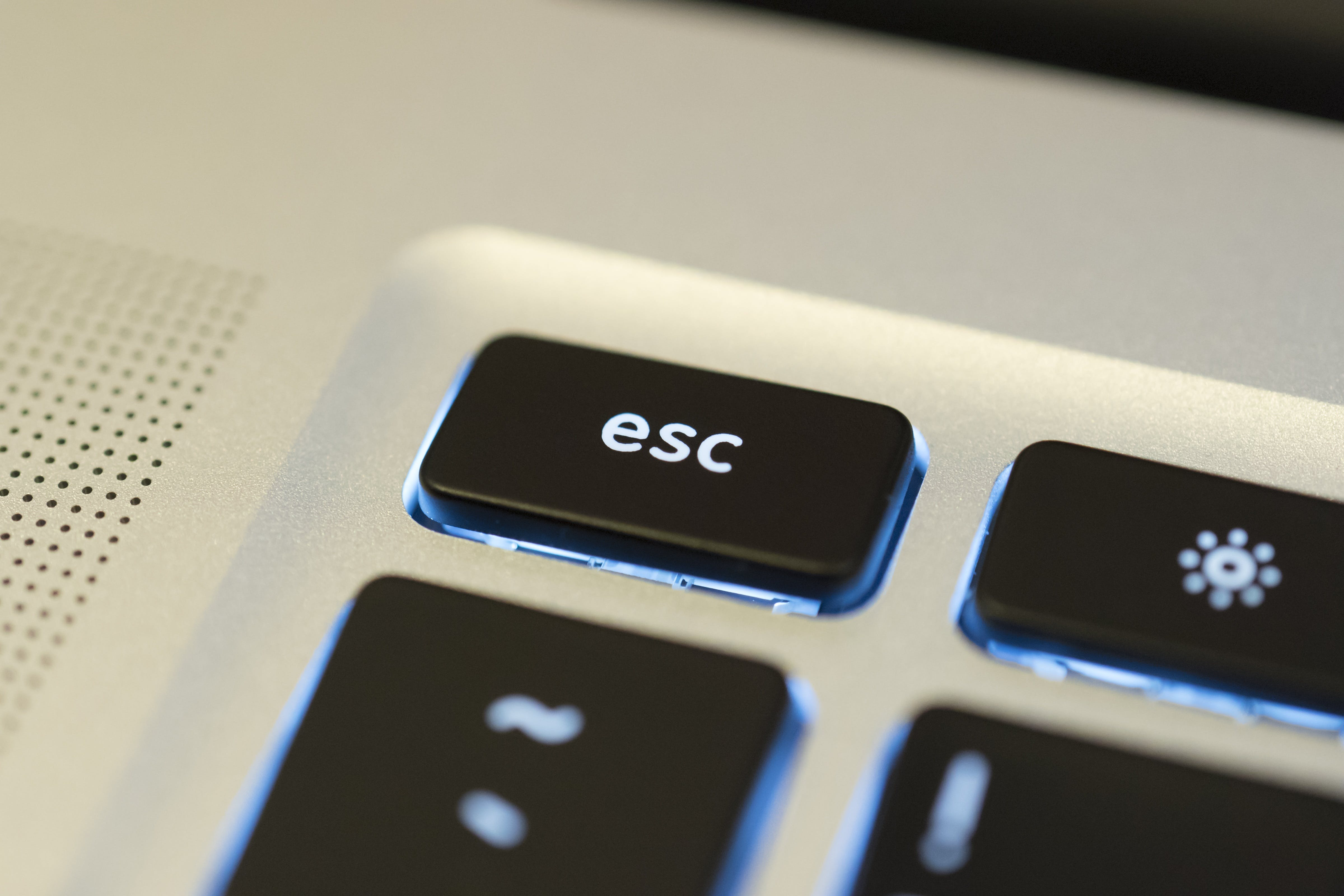 Free stock photo of laptop, typing, technology, computer