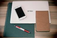 smartphone, laptop, notebook