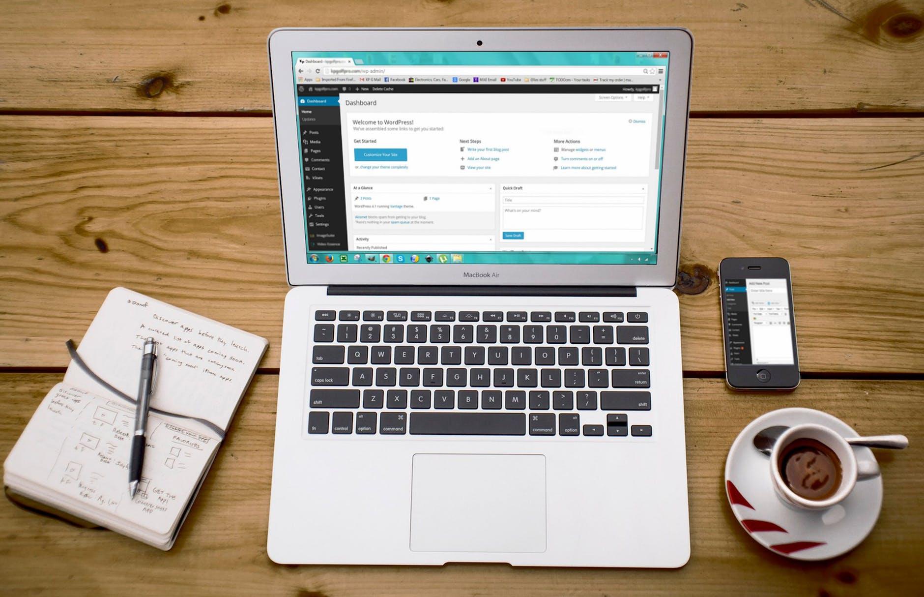 Tipos de empresas de desenvolvimento WordPress 2