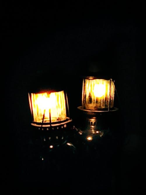 Darmowe zdjęcie z galerii z lampa energooszczędna