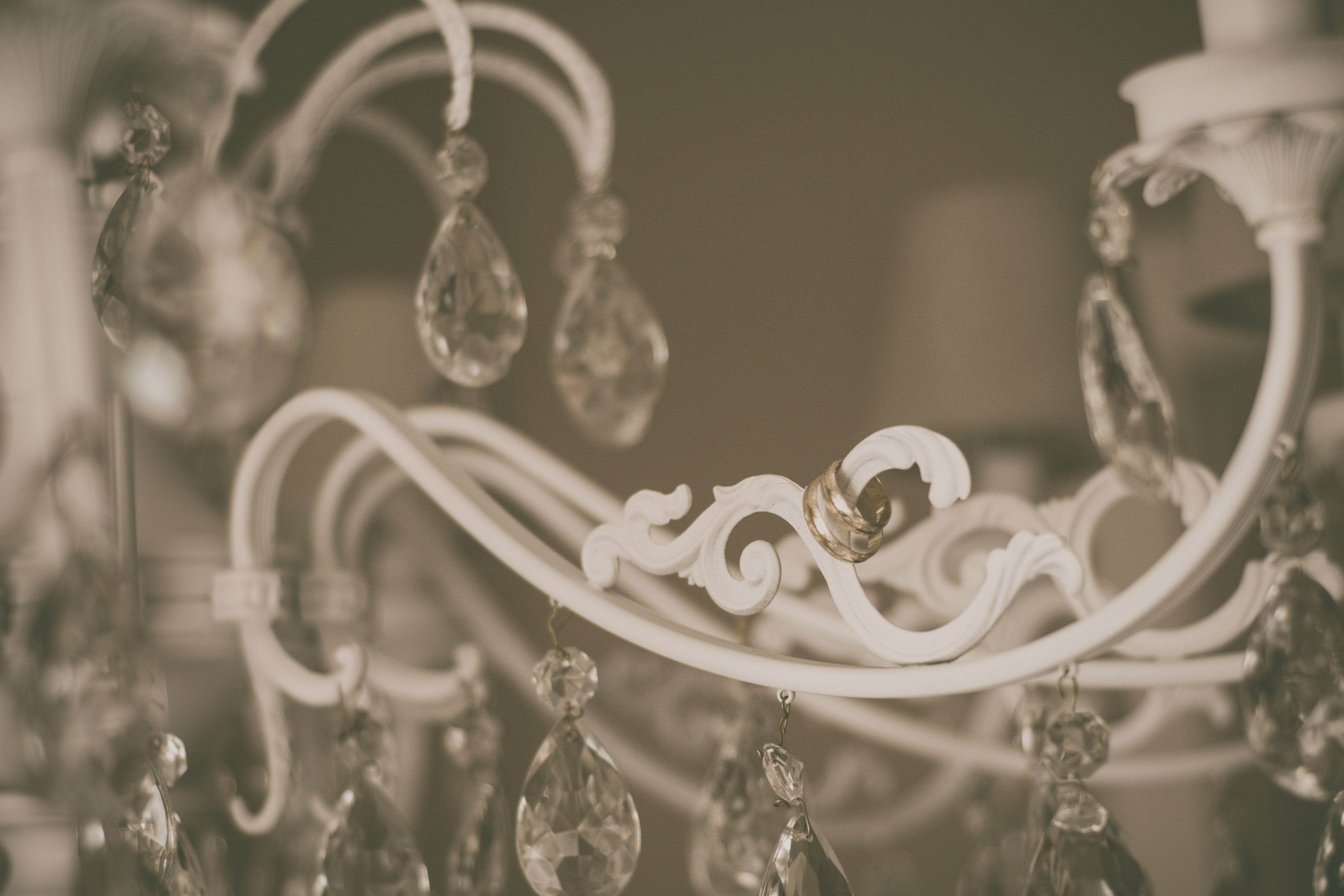 chandelier, close-up, jewellery