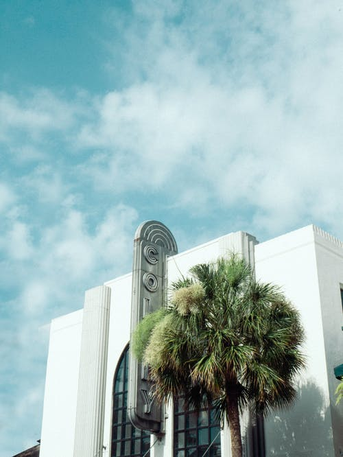 Imagine de stoc gratuită din arhitectură, clădire, Florida
