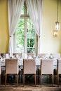 light, house, table