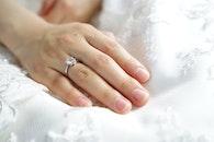 love, woman, hand