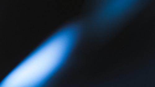 Бесплатное стоковое фото с боке, голубой, движение, легкие утечки