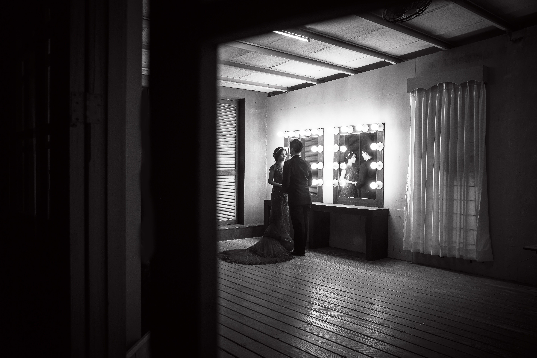 Foto d'estoc gratuïta de aparador, blanc i negre, dona, gent