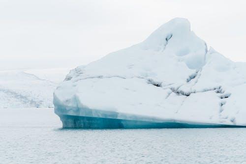 Kostenloses Stock Foto zu berg, eis, eisberg, erderwärmung