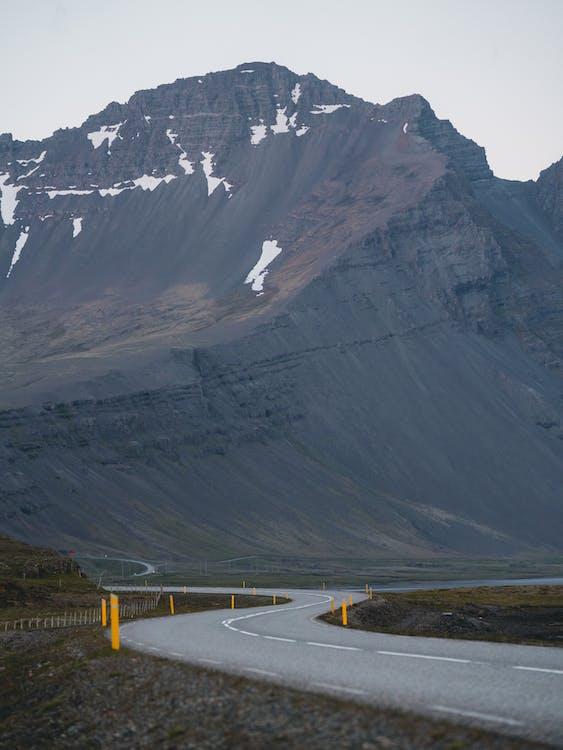 a l'aire lliure, aigua, autopista