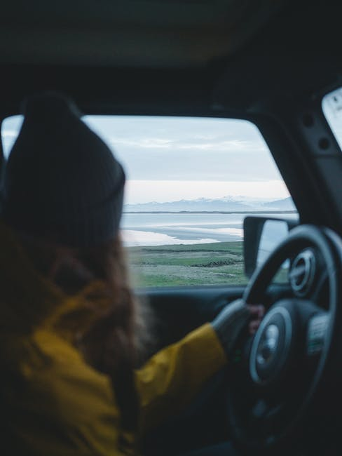 Car Tips for College Students Leaving the Nest