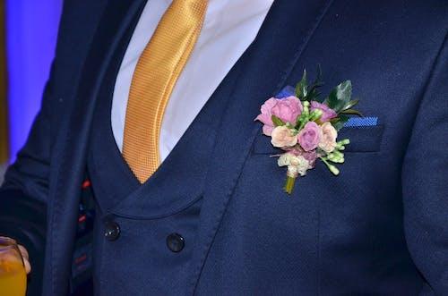 Fotobanka sbezplatnými fotkami na tému ceremónia, dospelý, farba, kvet