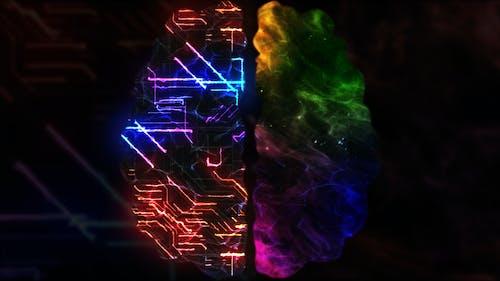Immagine gratuita di arte, astratto, business, cervello