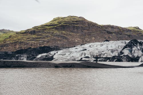 Free stock photo of glacier, iceland, icelandic