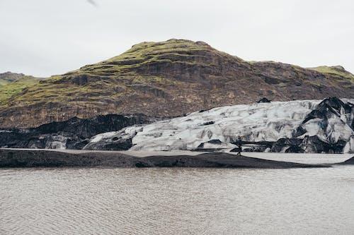 Ingyenes stockfotó gleccser, Izland, izlandi témában