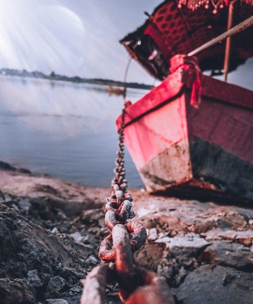 Gratis lagerfoto af båd, bådhus, bokeh, fokuseret