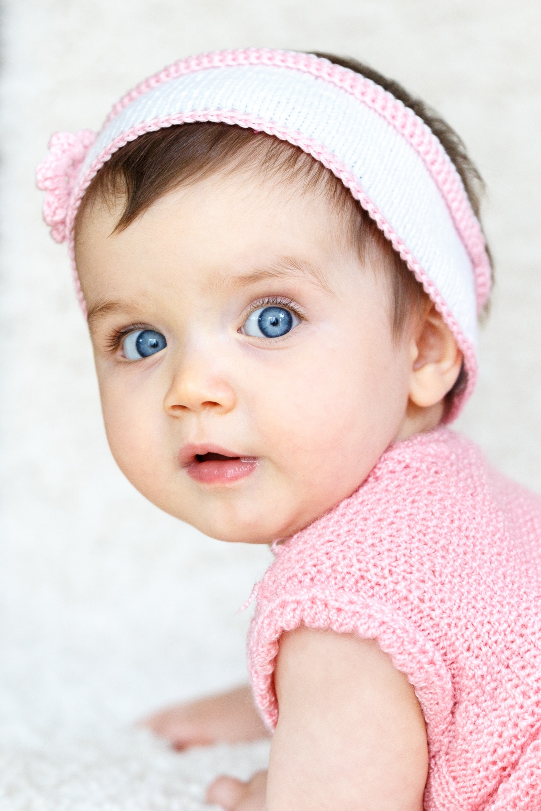 Pin by anna boelter on babies and children Blue eyed baby Cute