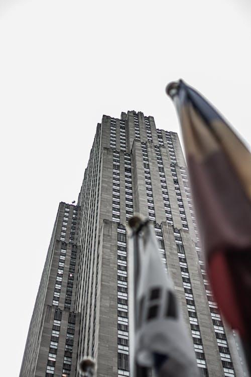 Kostnadsfri bild av byggnad, gammal, new york city, nyc