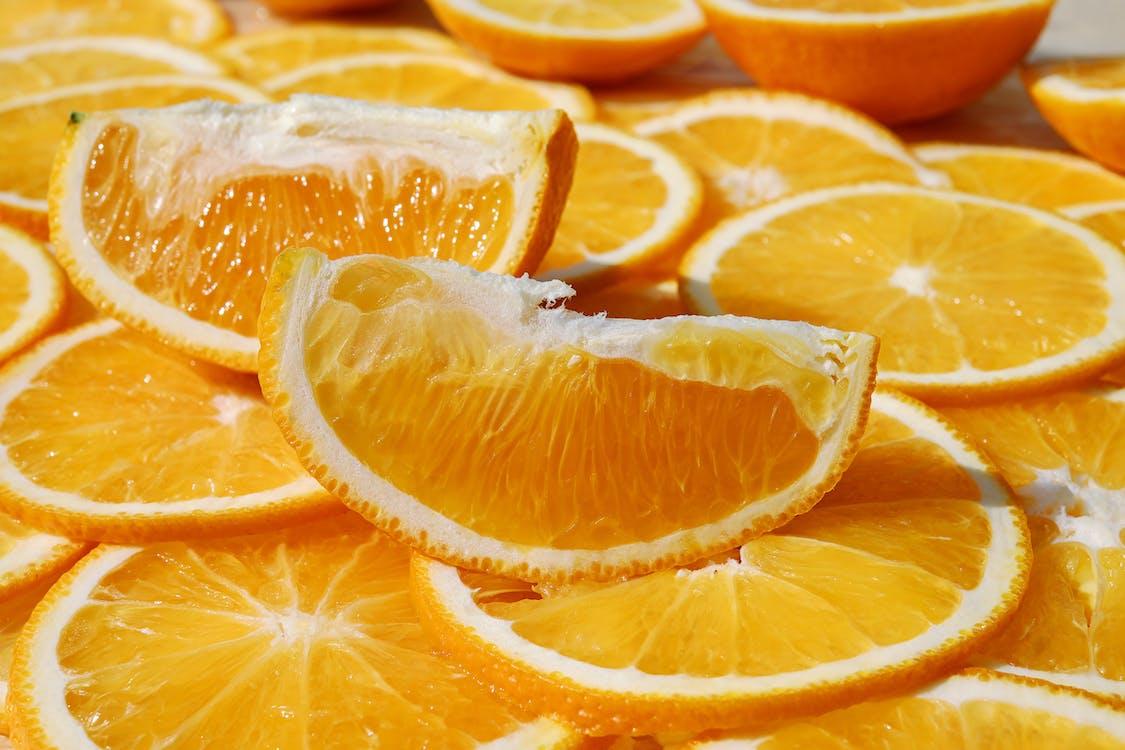 appelsiner, Citrus, citrusfrugter