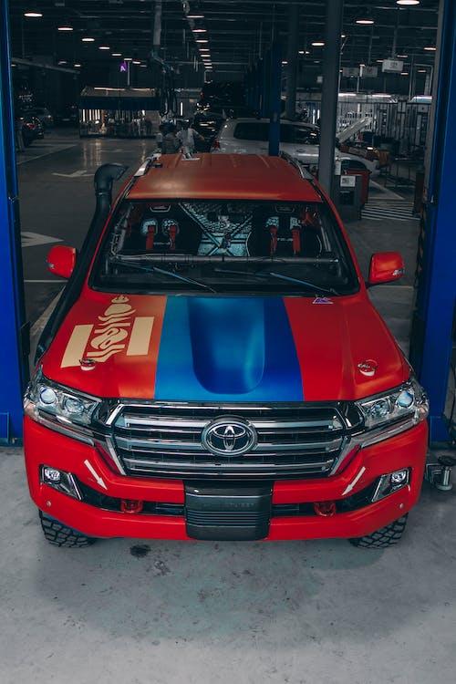 #car #mongolia #toyota#toyotalandcruiser200 的 免费素材照片