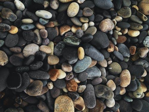Free stock photo of river, rocks