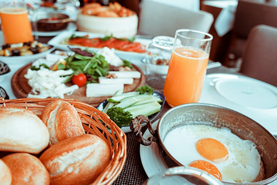 Frühstücksideen für Kleinkinder