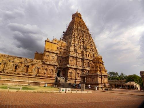 Základová fotografie zdarma na téma hinduistický chrám, památka světového dědictví UNESCO