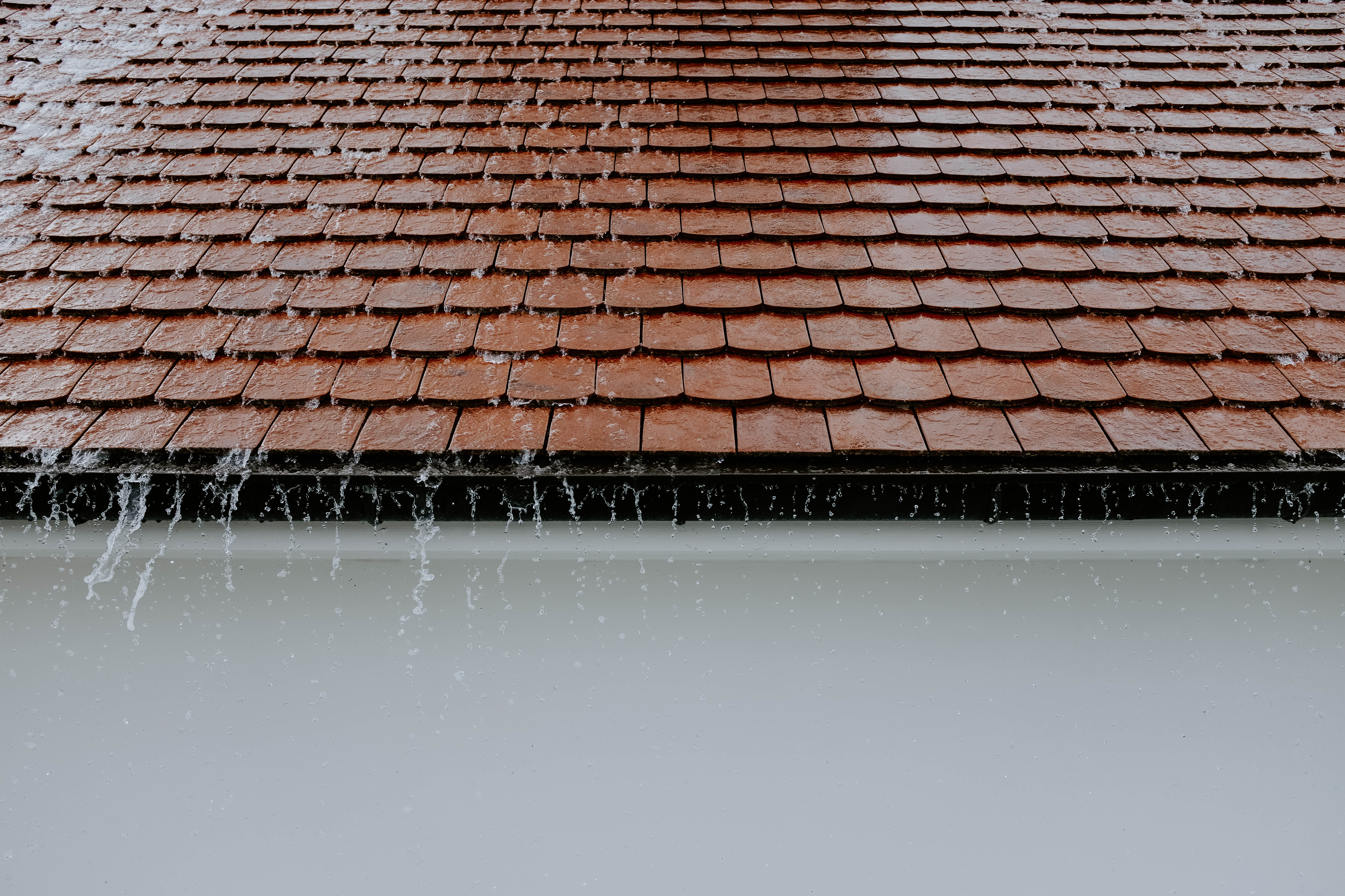 Got A Leaky Roof? How To Patch It up Fast