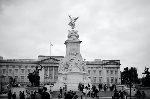 Foto d'estoc gratuïta de Administració, arquitectura, art, atracció turística