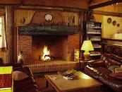 firewood, fire, fireplace