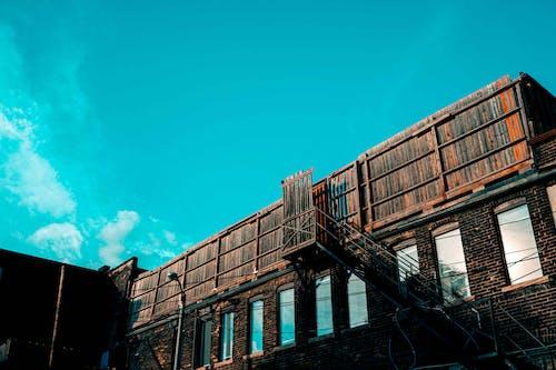 Fotobanka sbezplatnými fotkami na tému architektonický dizajn, architektúra, budova, deň