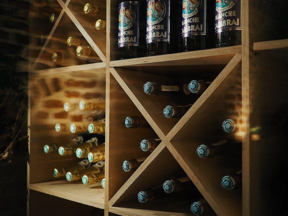 акції, алкоголь, алкогольні напої