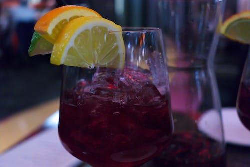 Gratis stockfoto met rode wijn, wijn