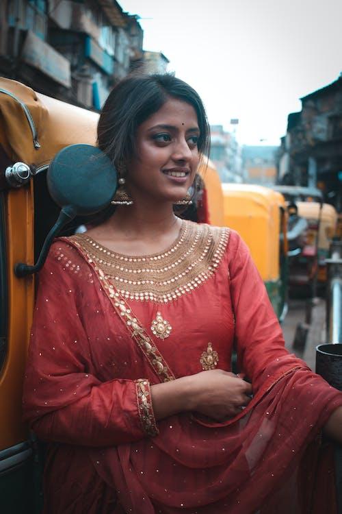 Безкоштовне стокове фото на тему «Індійська жінка, Індія, вродлива, вродливий»
