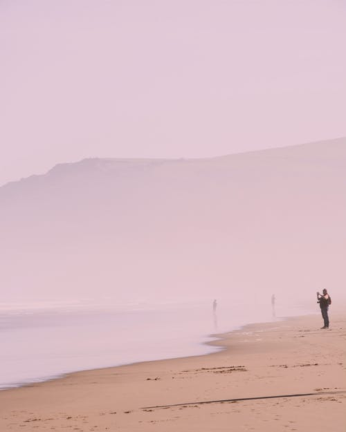 Photos gratuites de beauté, bord de la mer, bord de mer