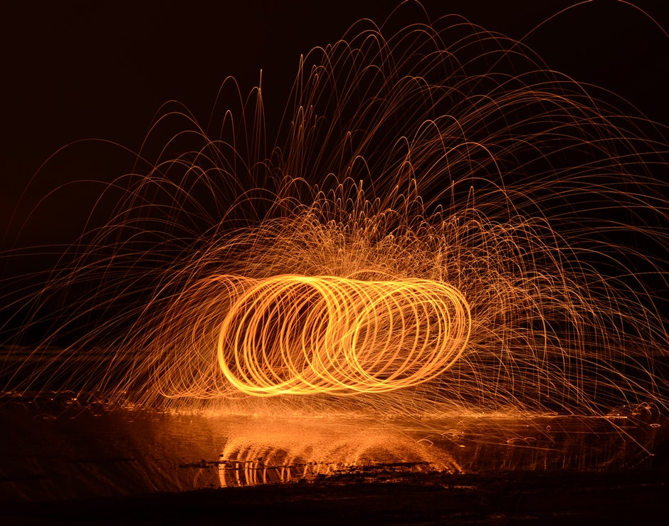 art, light, long-exposure
