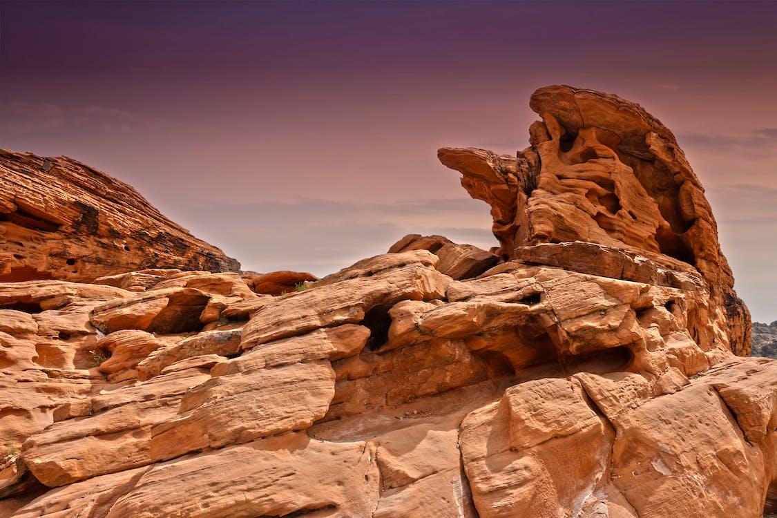 danh lam thắng cảnh, hẻm núi, phong cảnh