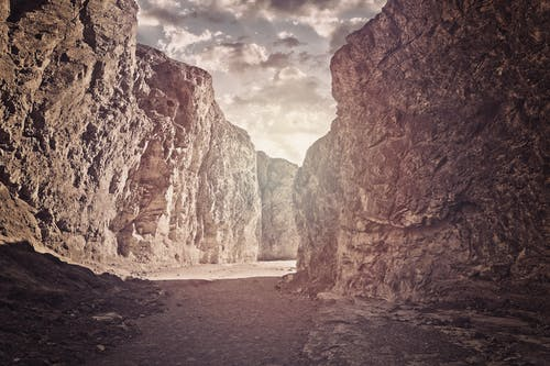 Gratis stockfoto met berg, canyon, daglicht, decor
