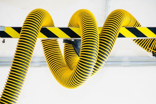 Free stock photo of art, curve, pattern, yellow
