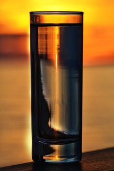 Free stock photo of dawn, sunset, water, sunrise