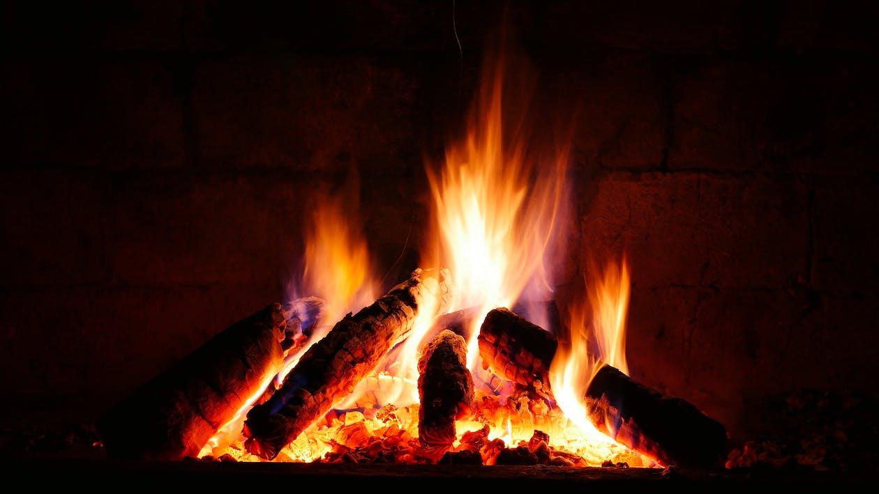 atractiu, calent, calor