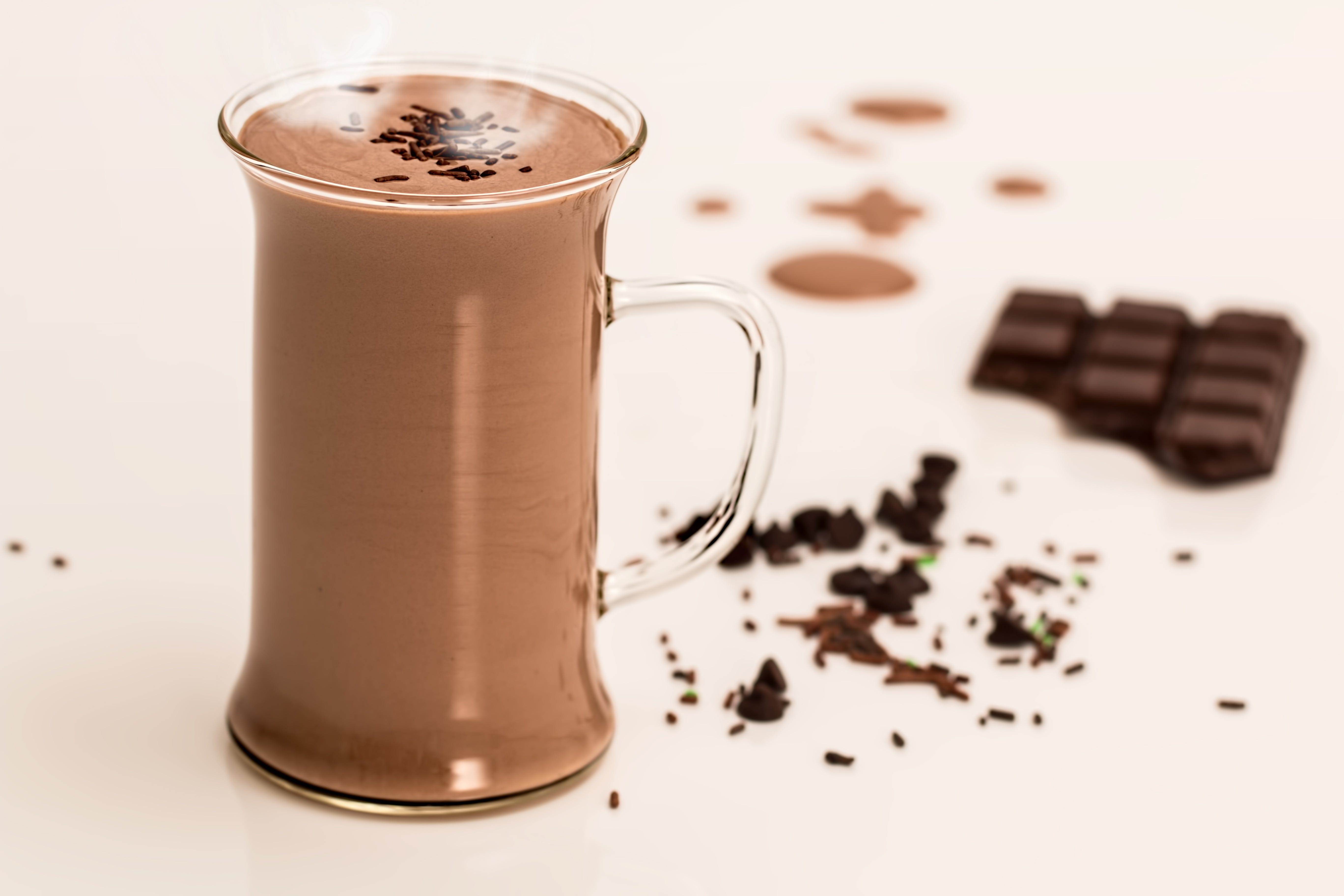 beverage, brown, cacao