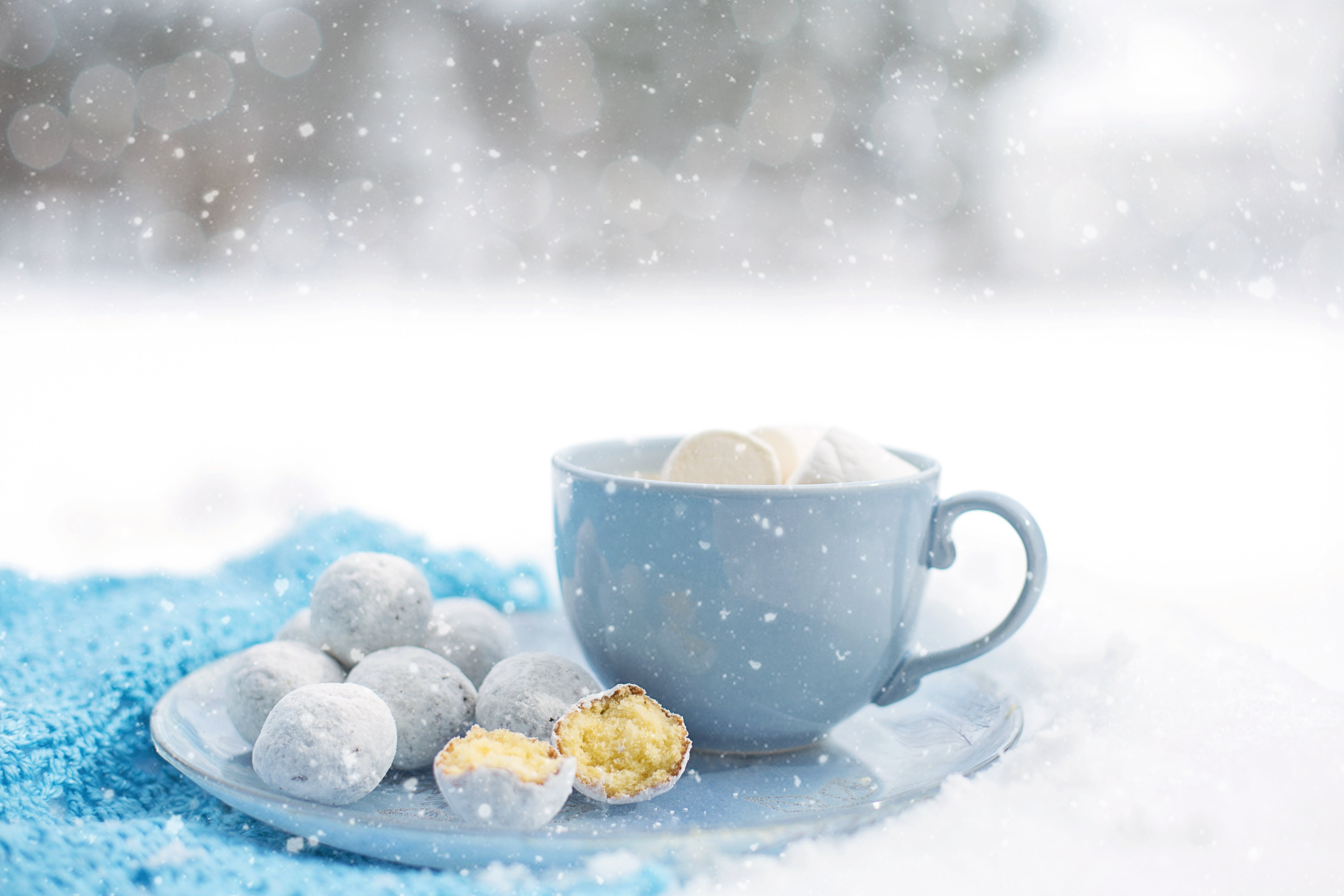 Free stock photo of cocoa, cozy, delicious, dessert