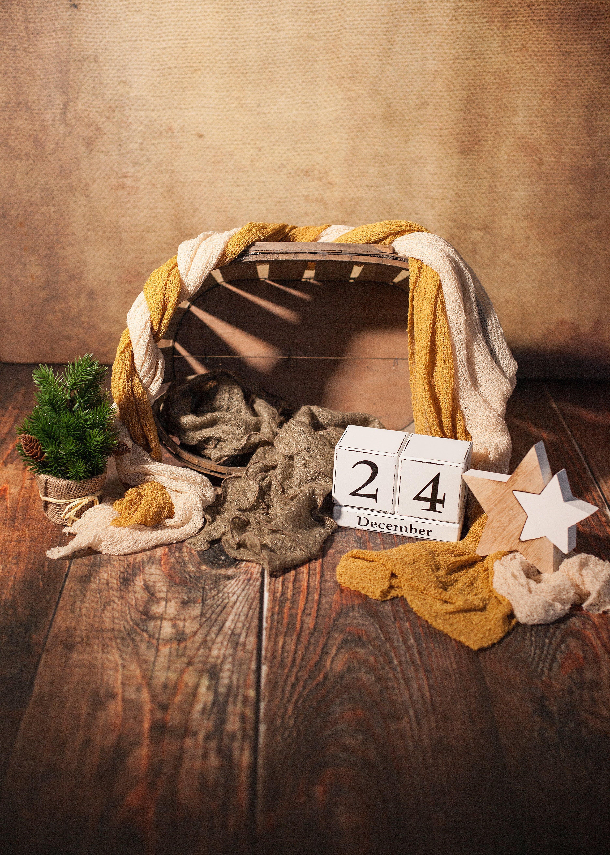 Free stock photo of 24, basket, christmas, christmas eve