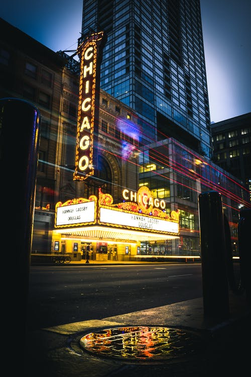 Photo of Chicago Theater