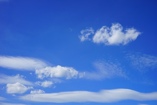 Free stock photo of climate, sky, sunny, clouds